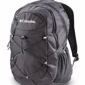 *New* Columbia Omni-Shield Neosho Black Backpack